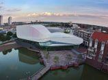 "【B力】第十八期 BIM建筑的真正魅力!创造一个魔幻世界的尝试""荷兰De Stoep剧院""_图1"