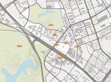 【参建】大浪文体中心中标方案公布,将成深圳龙华区未来新地标_图3