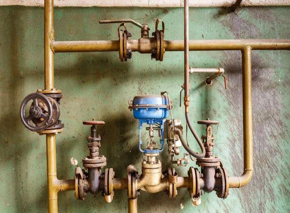 燃气管道布置原则、基本要求与补偿器选择