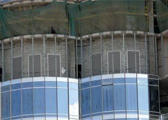 超高层建筑幕墙结构,超强总结!
