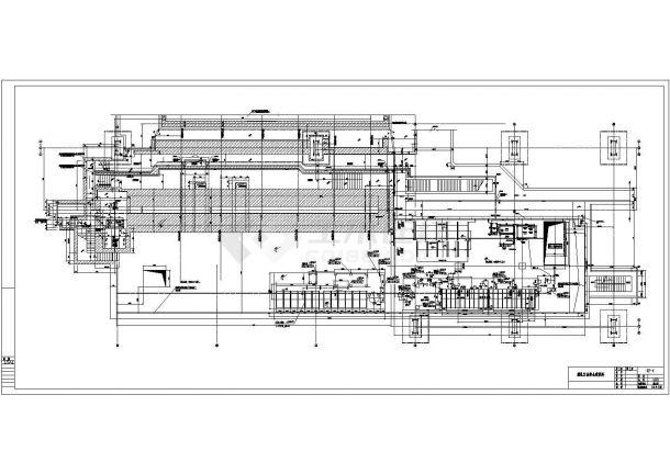 粗轧区预留武器给排水图cad设计图dnf镇魂油库设计图在哪里图片
