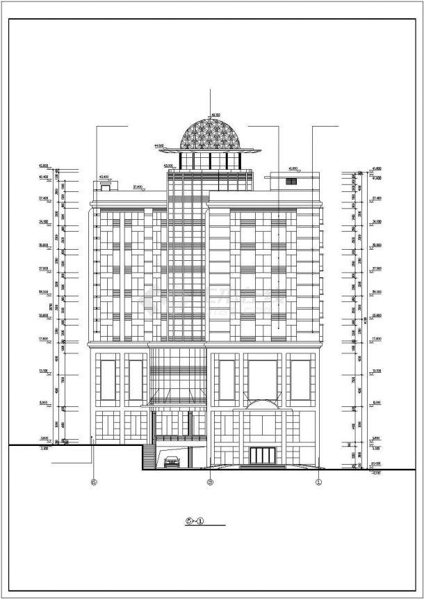 【甘肃省】某地某期刊建筑设计机械论文v期刊酒店方案图片