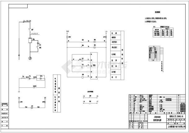 某经典原理设计平面设计电气图名字影楼logo控制图片