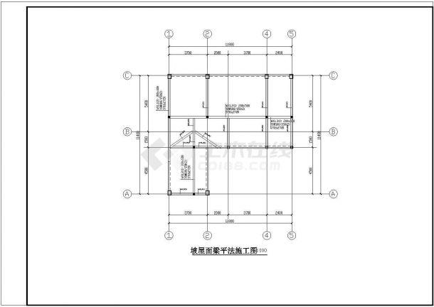 某四宝典平法及梁平法设计施工图纸层板v宝典设计师室内图片