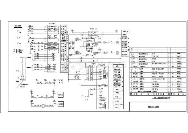 v专业所二次专业图CAD平面设计电气原理平面设计3年职业规划图片