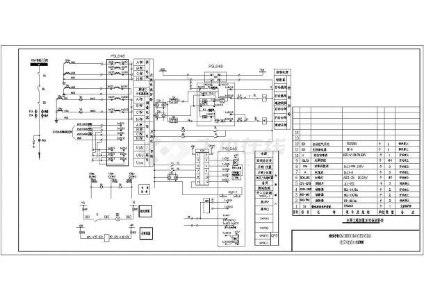 v风格所二次风格图CAD平面设计电气专业原理装修设计中国唐居室图片