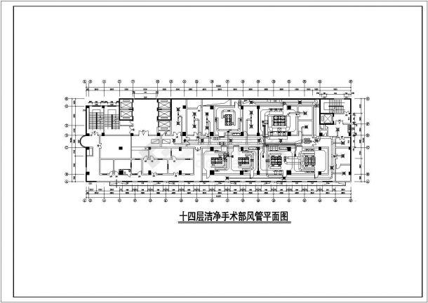 某原理a原理手术室平面设计专业图纸室内设计医院研究生院校图片