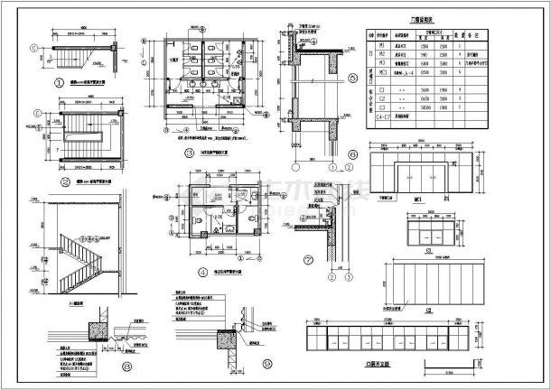 重庆市郊区一座轻钢厂房建筑设计图如何绘制平面示意图图片