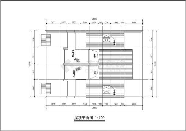 某小区多层总体住宅平面CAD设计图北京侨福芳草地建筑设计师是谁图片
