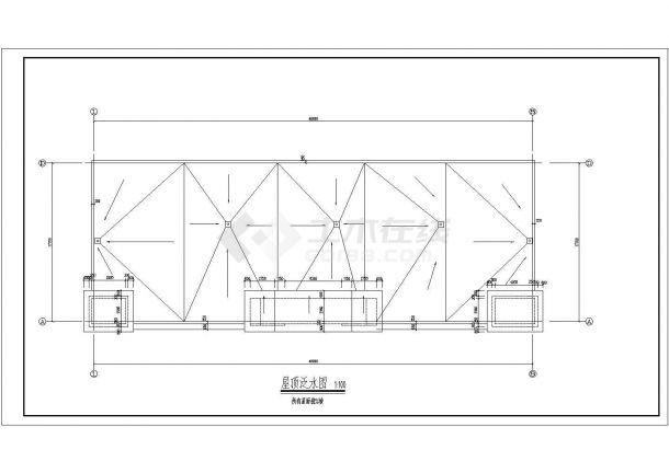[石河子]某中学综合楼建筑设计cadv中学图纸字体的卡通水果设计图片图片