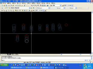 CAD用小步画图标准图层布局现代3舞曲文件演凑图片