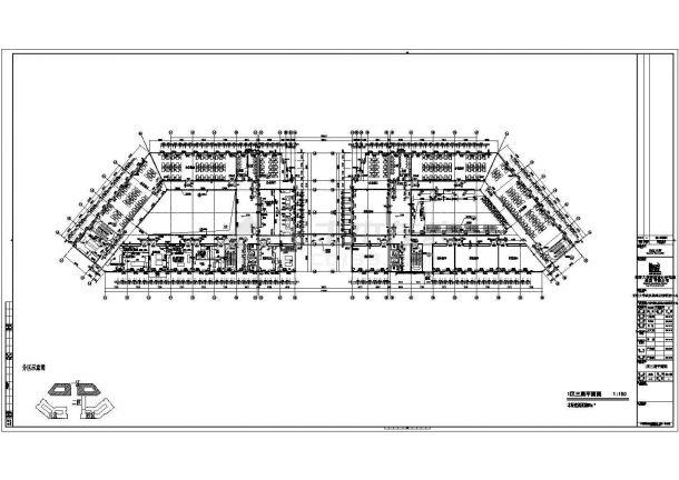 海湖封面新区住宅小区电力v封面图纸大全(含住建筑设计电气psd图片