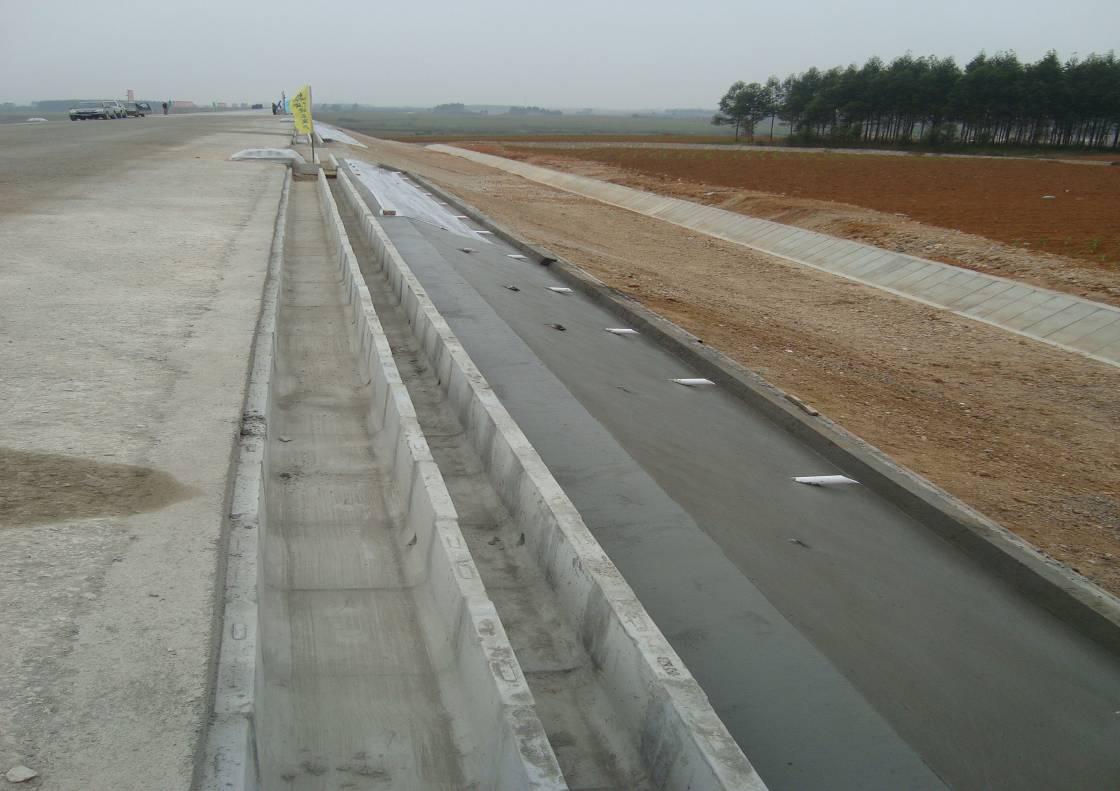 景观道路设计_道路景观效果图_道路景观设计说明