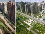 【建筑学院】步行商业街景观设计要点大解析_图1