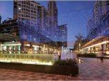 【建筑学院】步行商业街景观设计要点大解析_图2