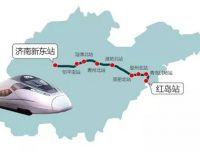 济青高铁中的BIM应用