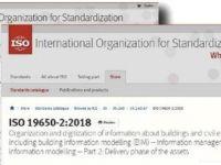 BIM国际标准ISO 19650已正式发布