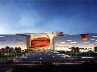 BIM技术在上海市世博会博物馆项目中的应用