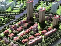 BIM技术在天津津南碧桂园项目中的应用