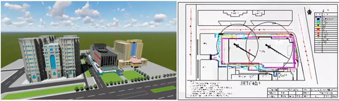 BIM技术在北京中央歌剧院项目中的应用