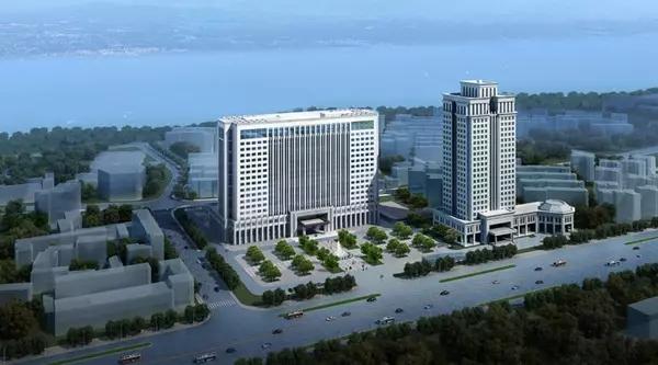 施工项目成本管理_BIM技术在中铁四院总部设计大楼中的应用 - bim - 行见BIM