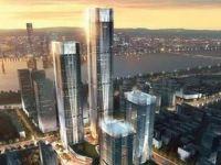 BIM技术在长沙滨江金融大厦项目中的应用