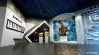 展馆设计中为什么选择互动多媒体?