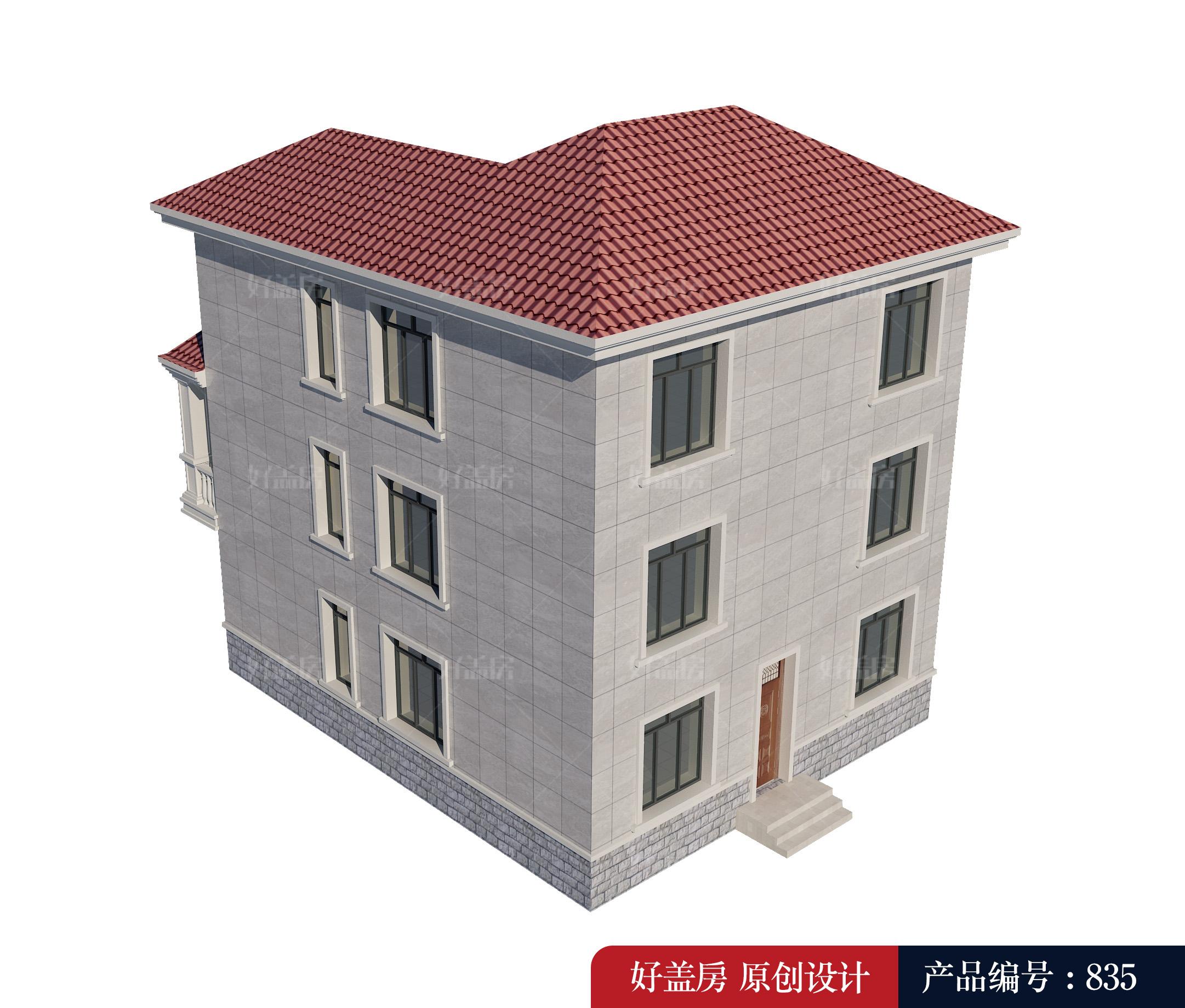 建筑方案设计图片2