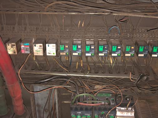 江西变压器高压开关柜带电清洗日常维护注意事项