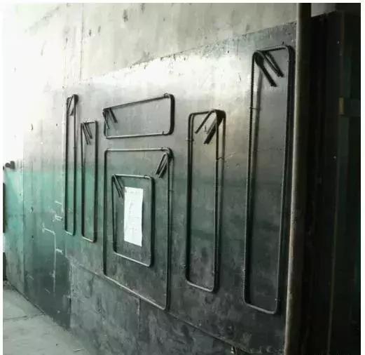 照这个做准没错!最全建筑工程结构施工样板