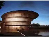 文化场馆建筑中的BIM设计研究