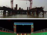 肇庆阅江大桥项目BIM技术深度应用
