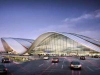 BIM在桂林两江国际机场扩建项目设计阶段的应用