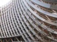 中国三大顶尖BIM工程,了解一下!