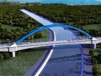 南水北调铁路特大桥BIM应用实范