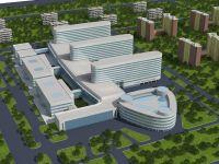北京天坛医院项目BIM应用案例
