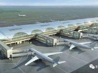 泰国素万纳普机场项目BIM应用案例