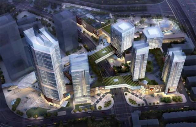 城市规划设计图片2