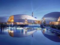 国家海洋博物馆项目BIM设计应用