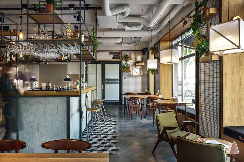 杭州咖啡厅装修设计需要遵循哪些原则?