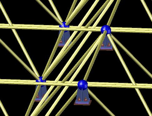 3D3S钢结构软件图片1