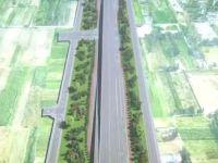 郑州市四环线及大河路快速化工程BIM技术应用