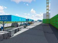 中南大学科技园总部建设项目BIM应用
