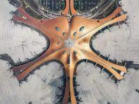 BIM设计助力北京大兴国际机场正式投运