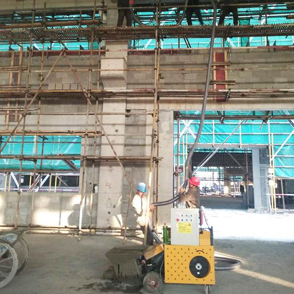 建筑施工图片1