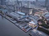 【建筑学院】上海民生轮渡站 / 刘宇扬建筑事务所