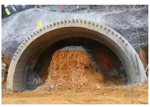 隧道工程图片2
