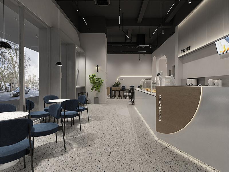 杭州咖啡厅装修如何满足顾客需求?