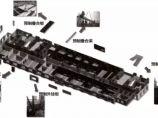 装配式建筑钢筋不连续,防雷引下线该怎么做?