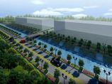简述市政道路景观规划设计的主要手法!